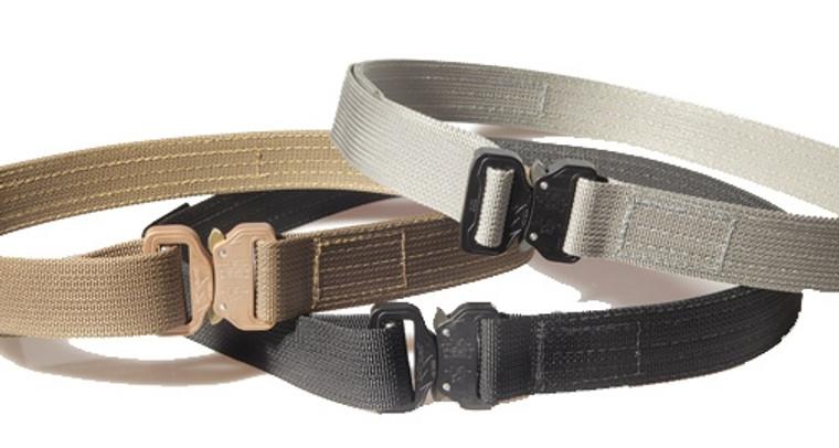 "HSGI Cobra Rigger's Belt w/ Interior Velcro - 1.5"""