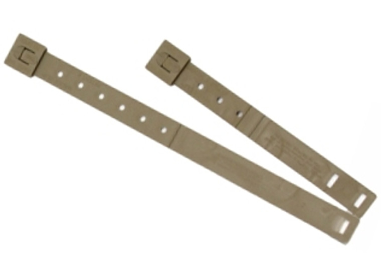 Malice Clips (Coyote Brown)
