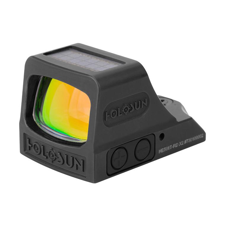 Holosun HE508T-RD X2