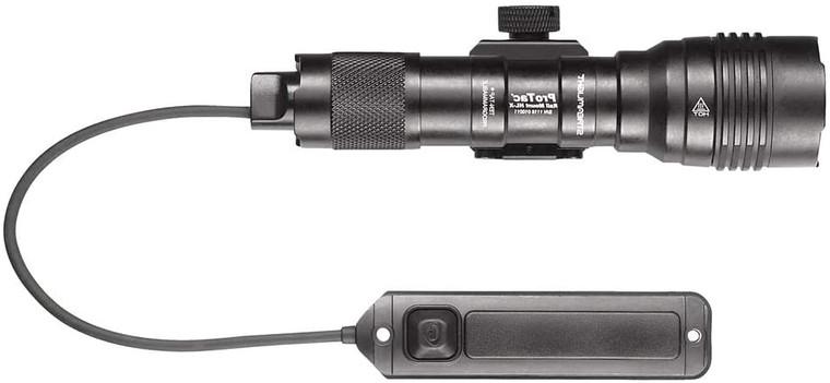 Streamlight PROTAC® RAIL MOUNT HL-X
