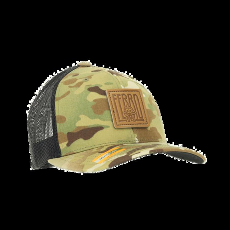 Ferro Concepts Snapback Trucker Hat