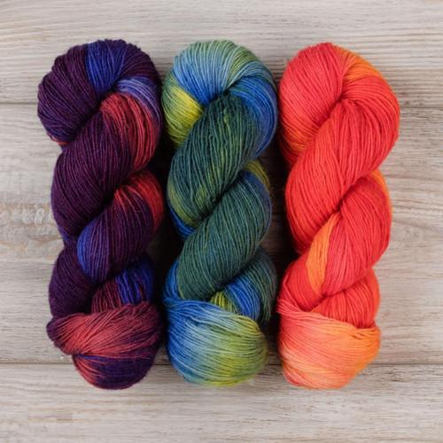 Inis Irish Yarn