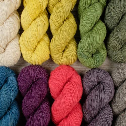 Vale Irish Yarn