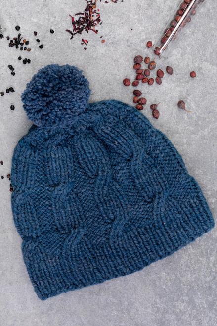 Riley Aran Hat