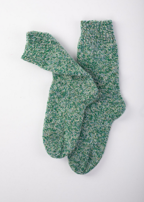 Rowan Simple Socks Pattern