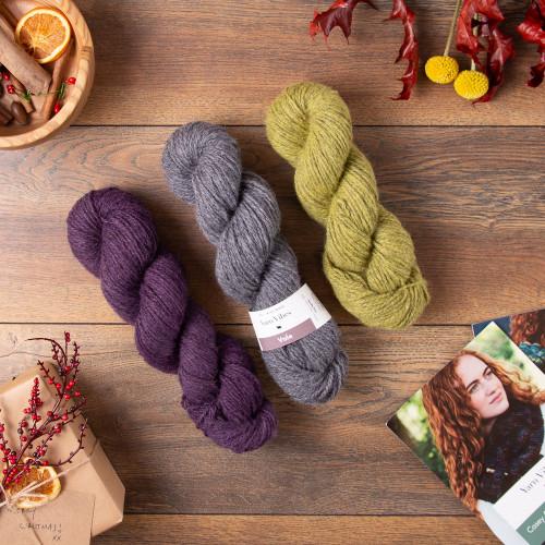 Yarn Vibes Winter Bundle #1