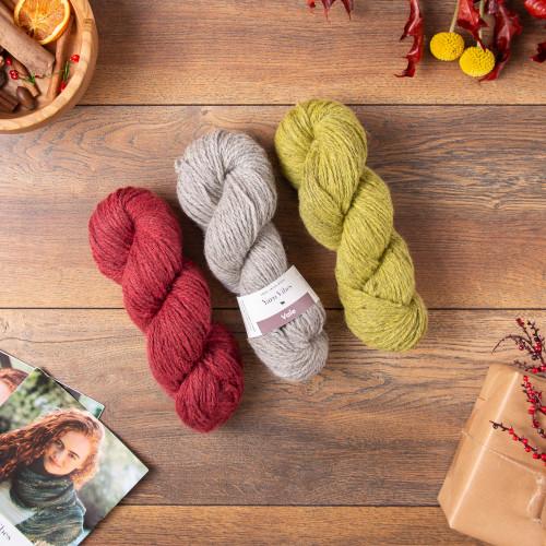 Yarn Vibes Winter Bundle #2