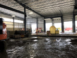 From Frozen to Flooded: A Strategy for Handling Large Volume Sub-Base Moisture Woes