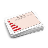 Strip Board Addition Task Cards.  Level 3-6