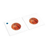 Sports Equipment Matching Cards (IT-0067)