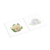 Vegetable Halves Sorting Cards (IT-0081)