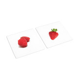 Same Color Different Fruit Sorting Cards (IT-0089)