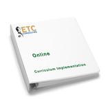 Montessori Curriculum Implementation - Online