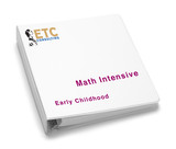 Montessori Math Intensive - Early Childhood