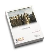 Montessori Elementary II History Manual (ELCM-5040)