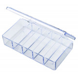 ETC® Five Compartment Box