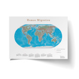 The Human Migration Chart