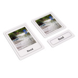 Weather Patterns 3 Part Cards (EC-0529A)