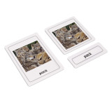 Animal Groups 3 Part Cards (EC-0605B)