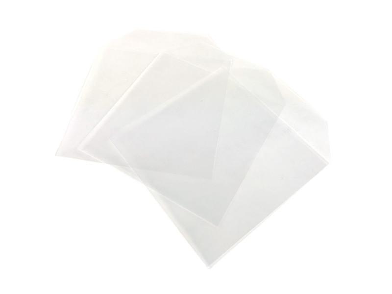 Plastic Sleeve Holder