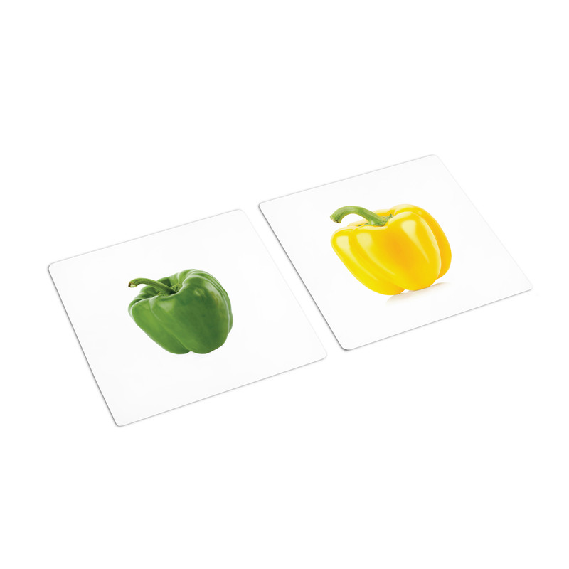 Same Vegetables Different Color Sorting Cards (IT-0092)