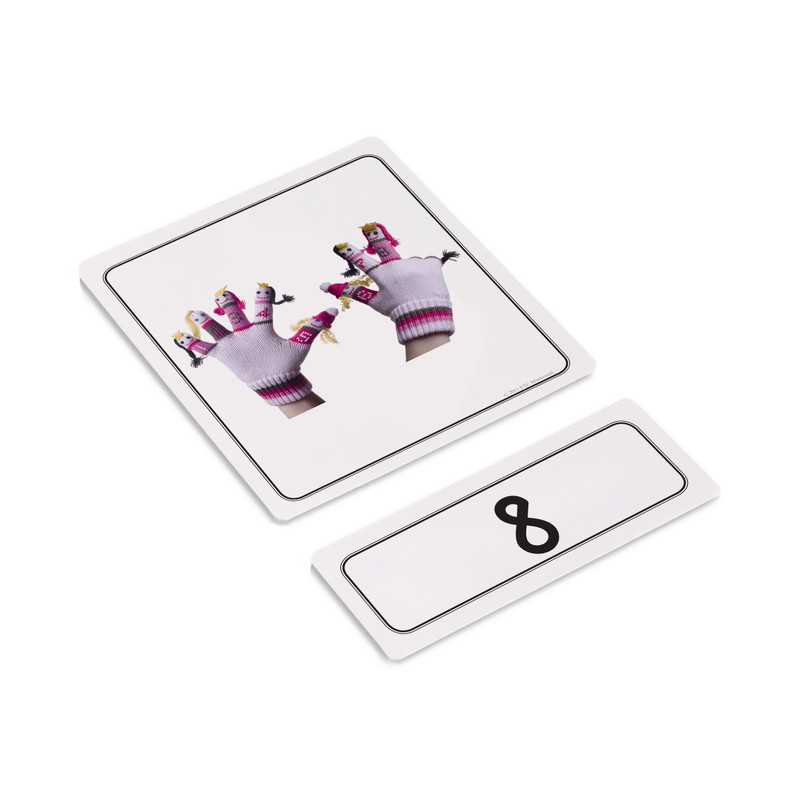 Early Childhood Counting Bundle
