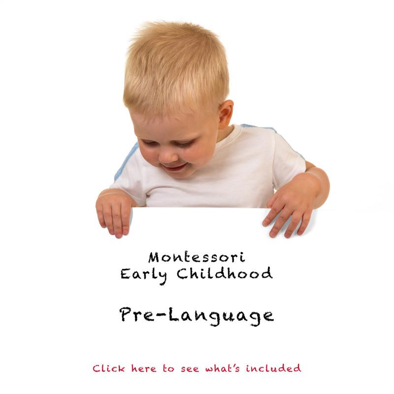 Pre-Language Bundle