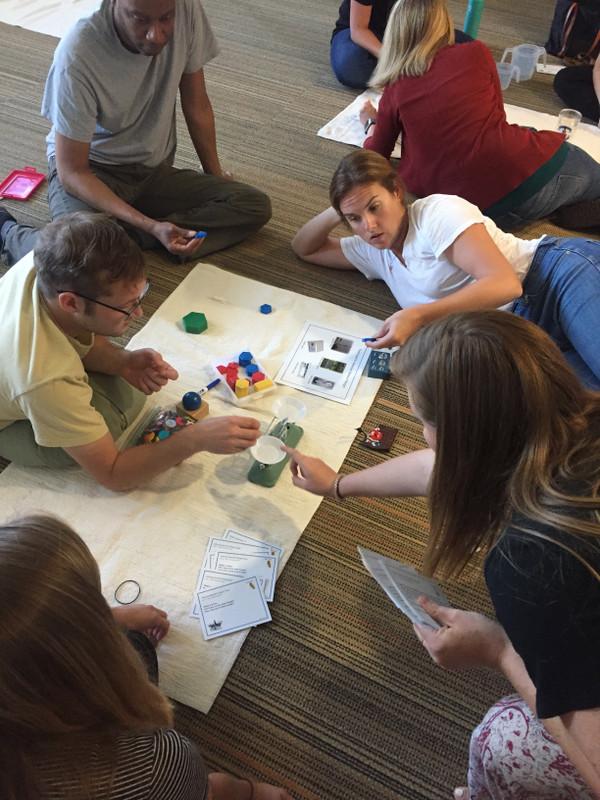 Upper Elementary Montessori Refresher Course