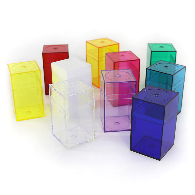 ETC® Colored Box collection - Medium