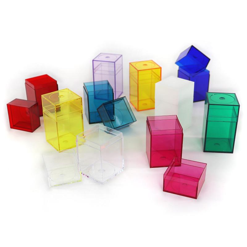 ETC® Colored Box collection - Medium