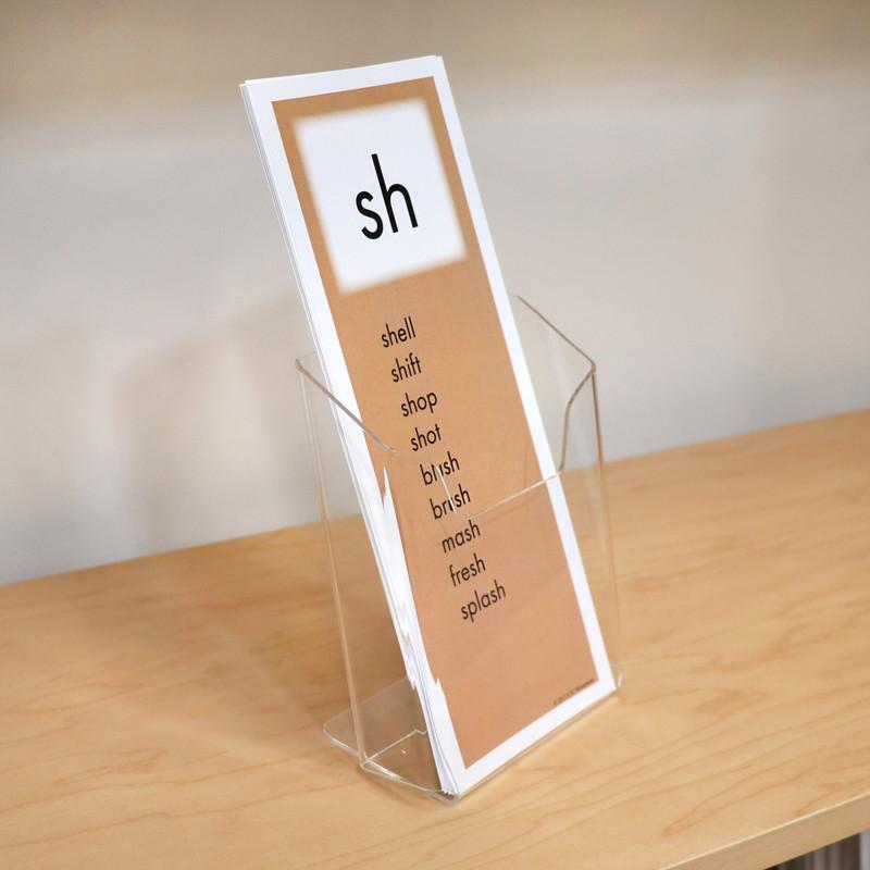 ETC® Tall Card Holder