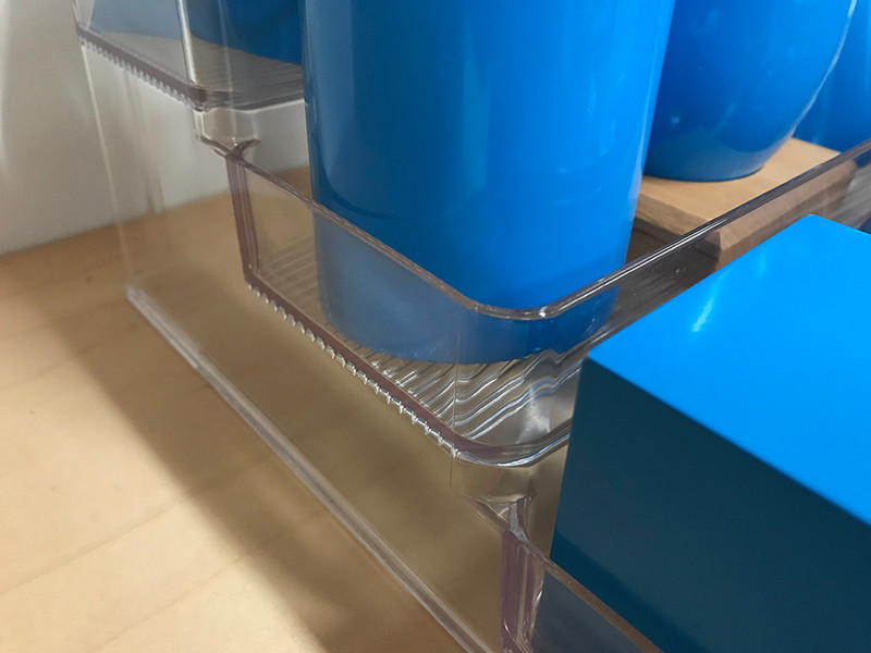 ETC® Acrylic Stand for Geometric Solids