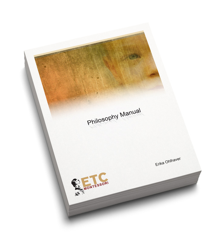 Montessori Philosophy Manual (ELCM-0100)