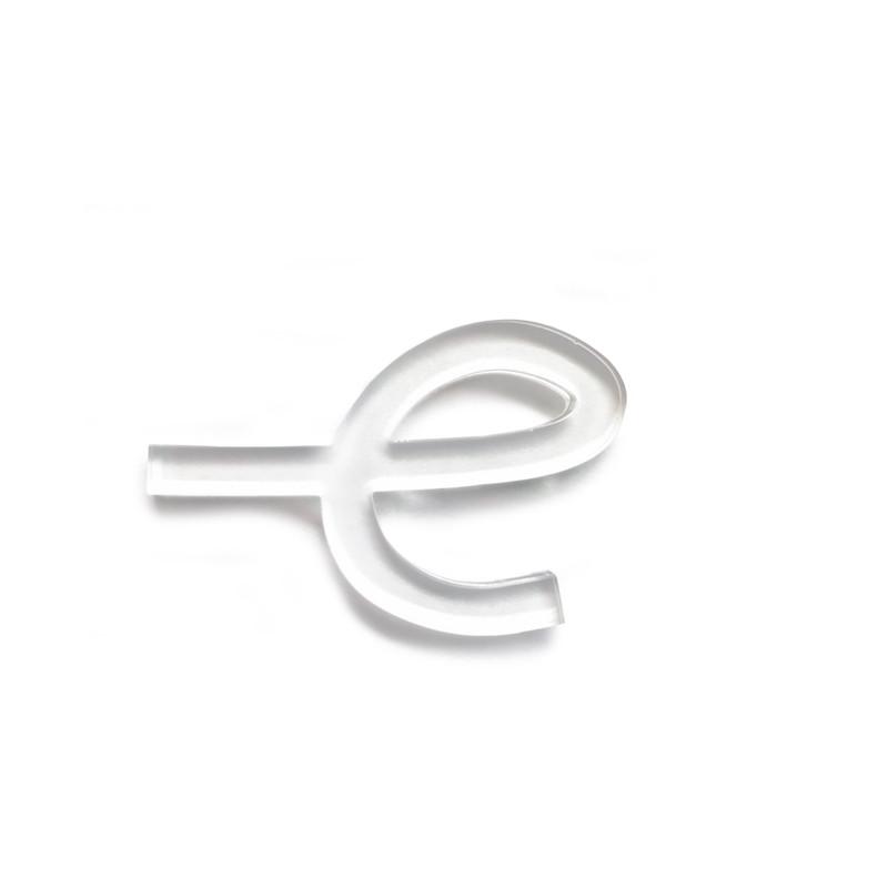 Silent e - Cursive