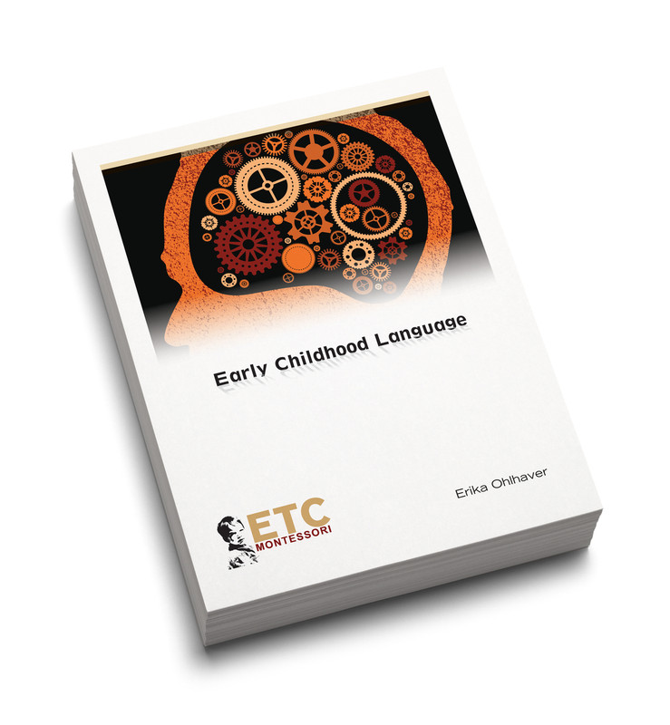Montessori Early Childhood Language Manual (ELCM-0150)