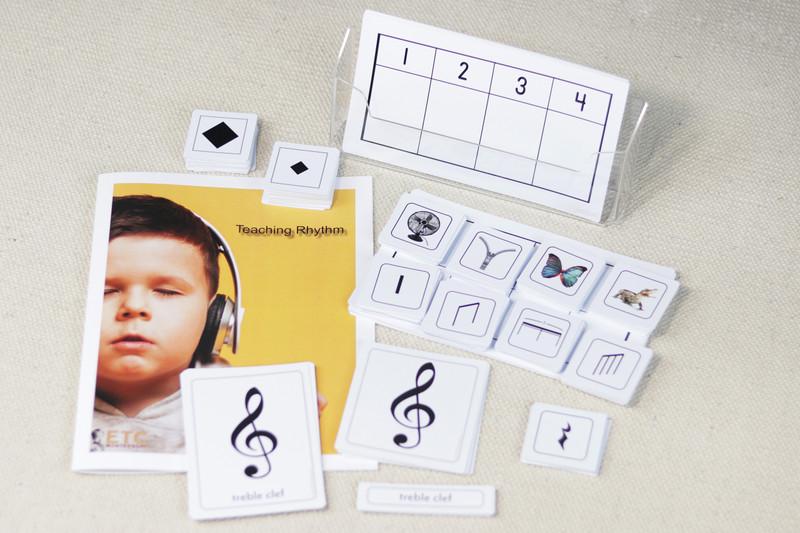 Teaching Rhythm in Music