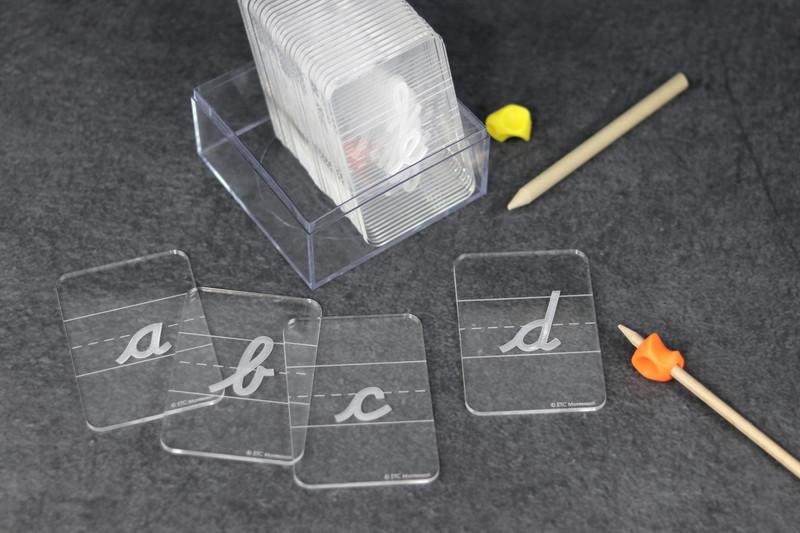 Cursive Handwriting Program - Lower Case