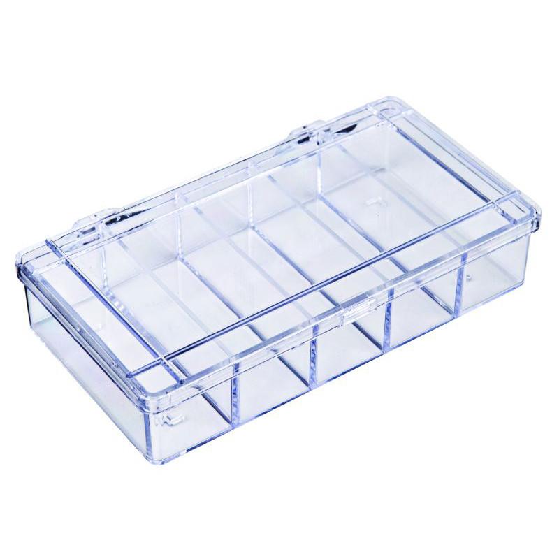 ETC® Five Compartment Box