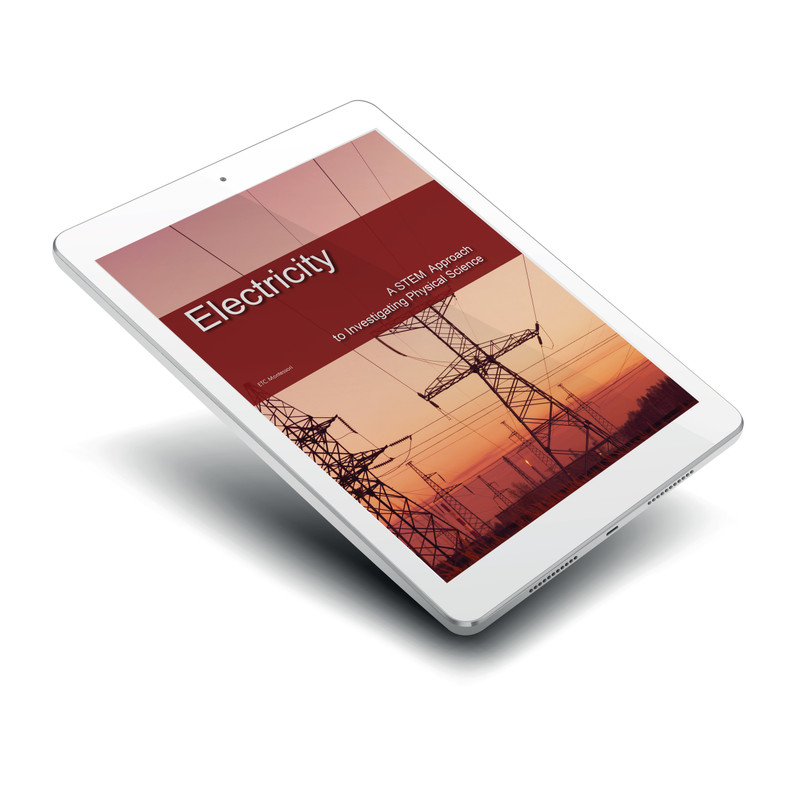STEM Electricity - Digital Edition