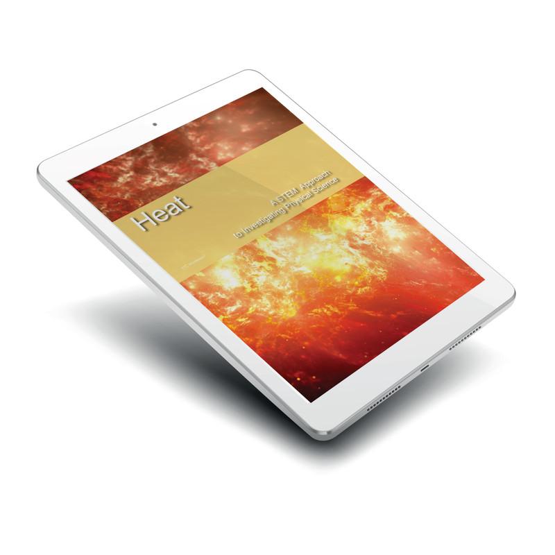 STEM Heat - Digital Edition