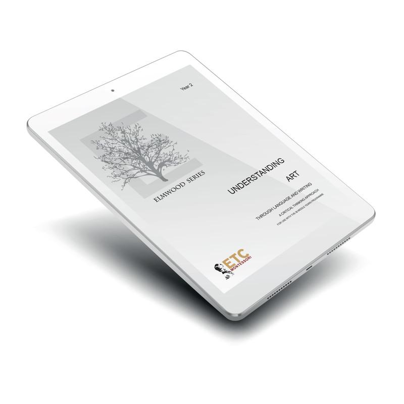 Understanding Art Through Language and Writing Year B - Digital Edition