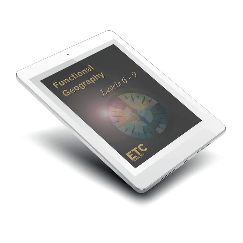 Impressionistic Charts Level 6-9 - Digital Edition