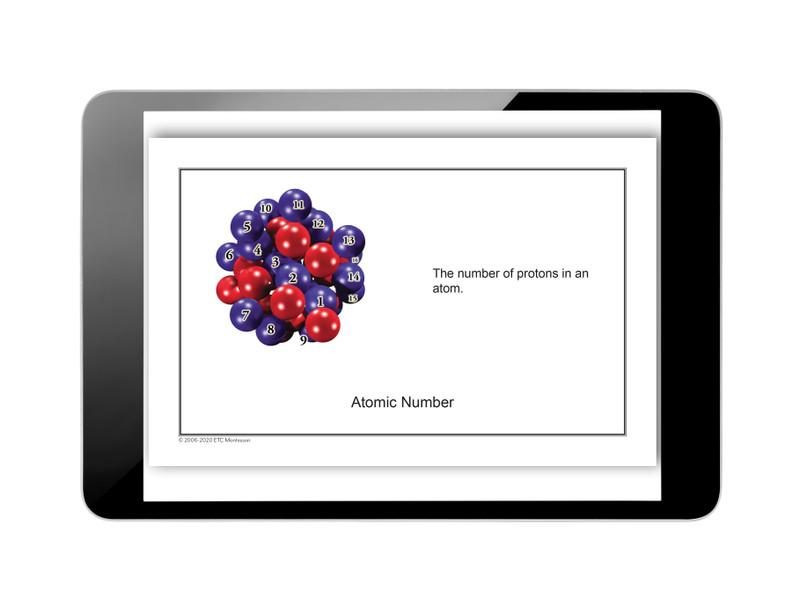 Chemistry Level 6-9 - Digital Edition showing nomenclature
