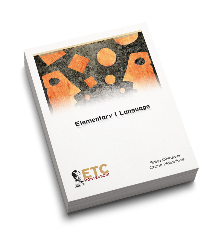 Elementary I Language Manual