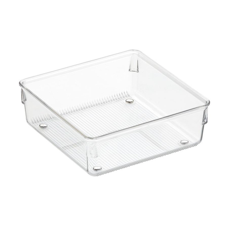 ETC® Clear Open Container