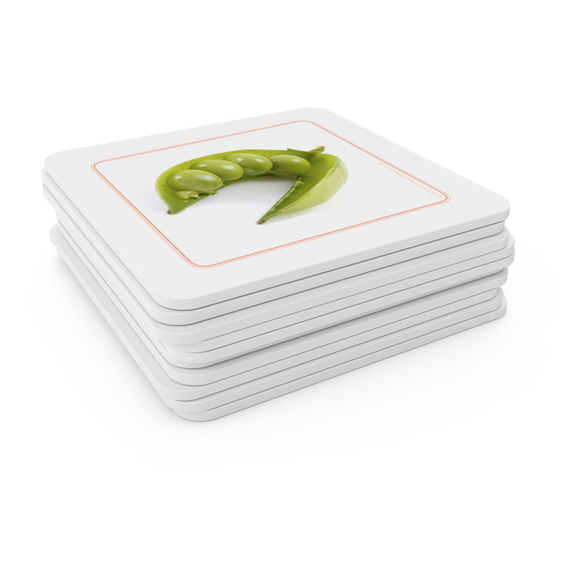 Vegetables - Matching Cards (EC-0468B)