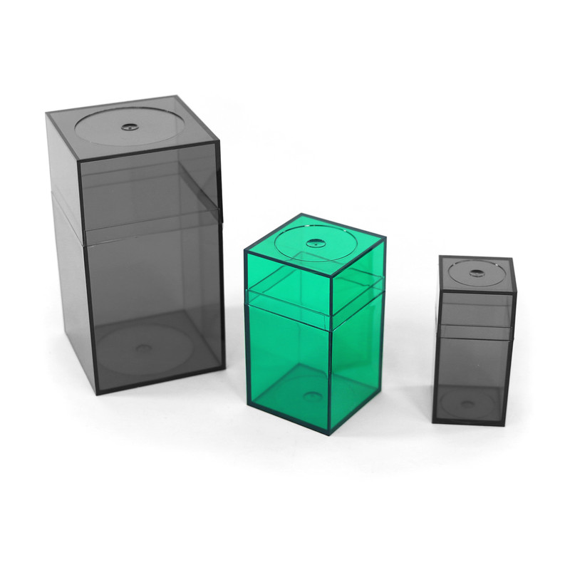 ETC® Colored Box Medium Compare
