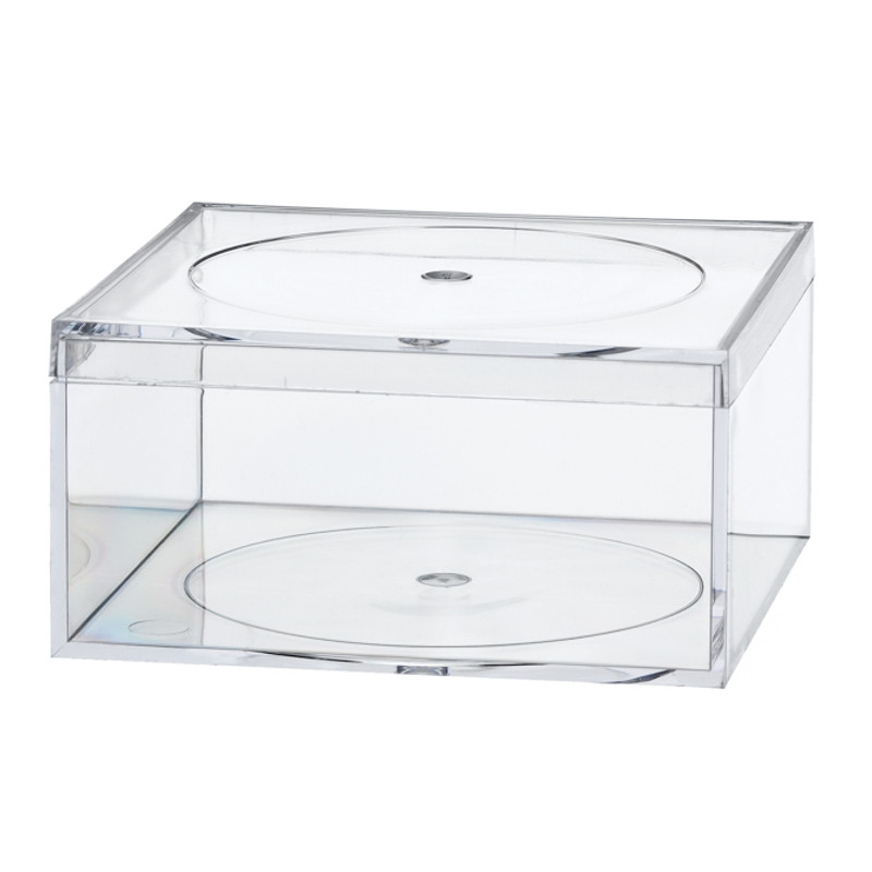 ETC® Clear Box