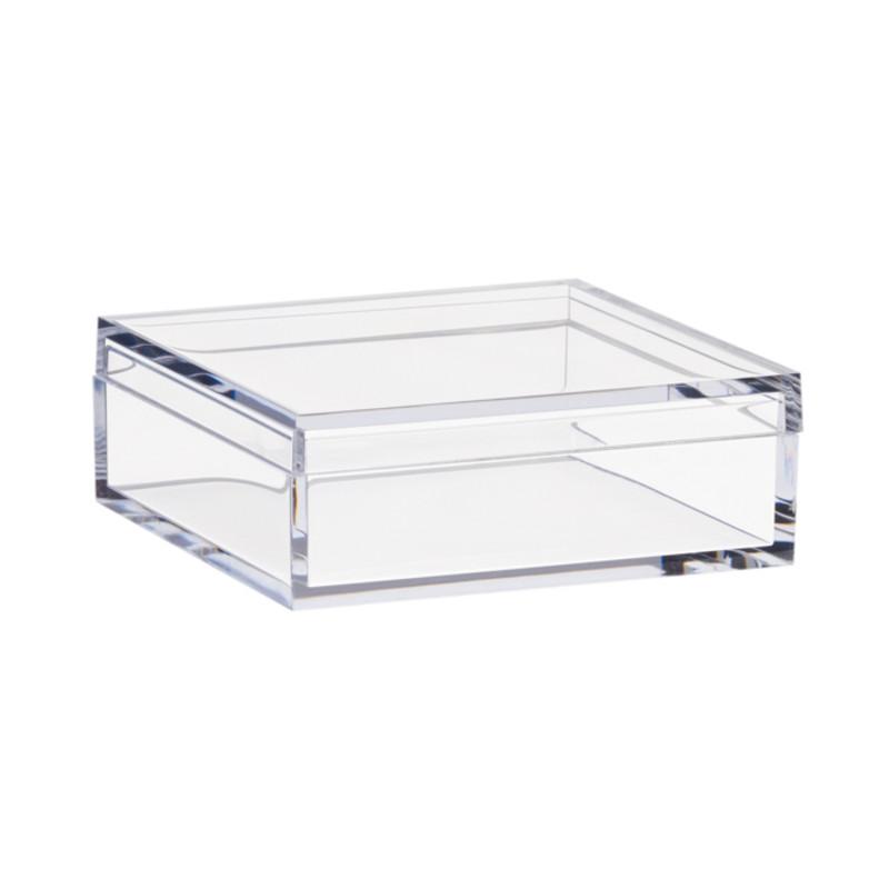 ETC® Exponent Tag Box