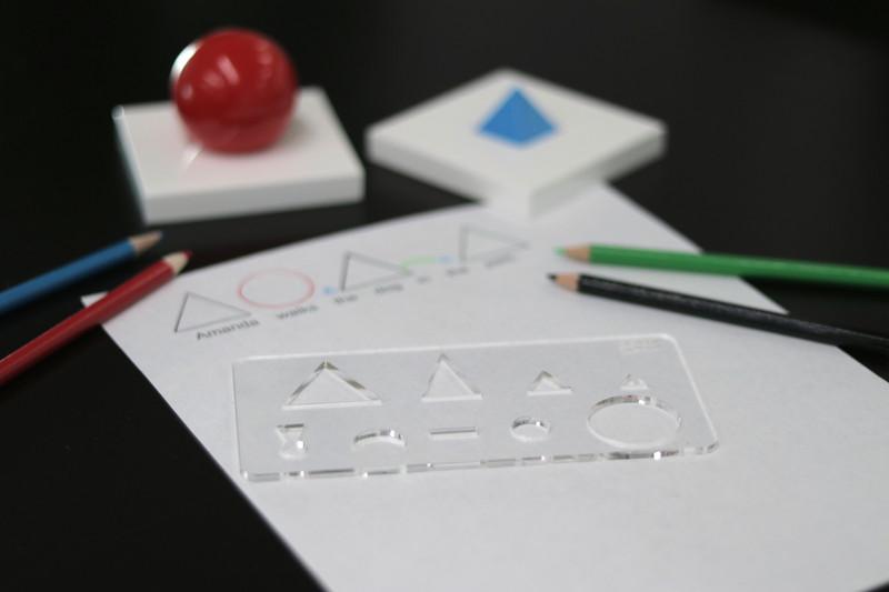 Template: Grammar Symbols